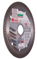 Круг алмазный Distar 1A1R 125x1,4x10x22,23 Multigres DISTAR 11115494010